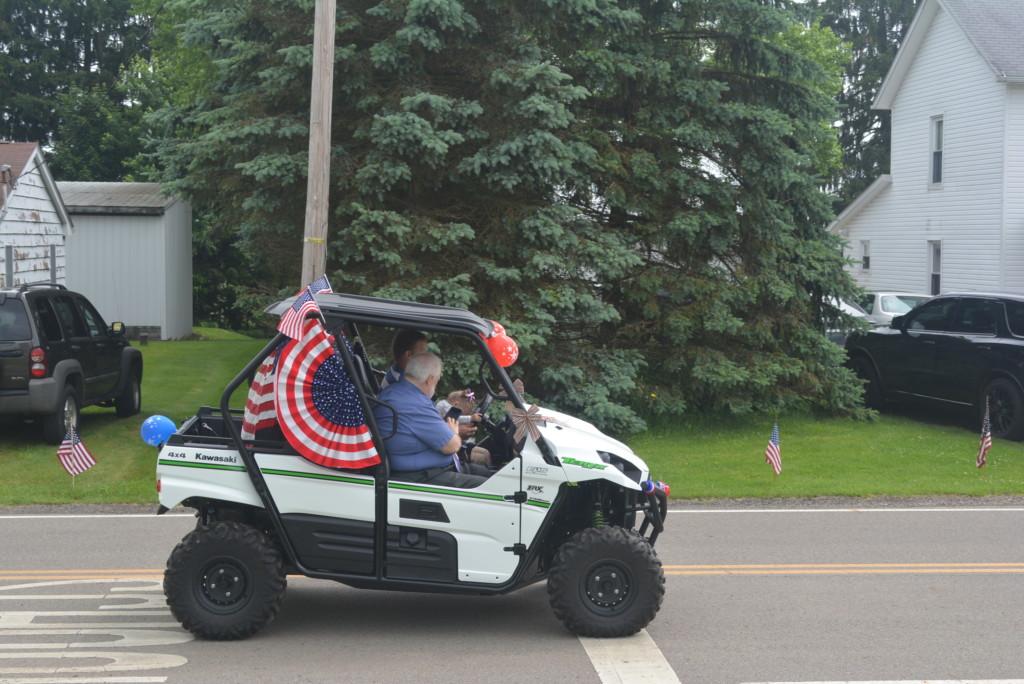 Keene Memorial Day Parade27