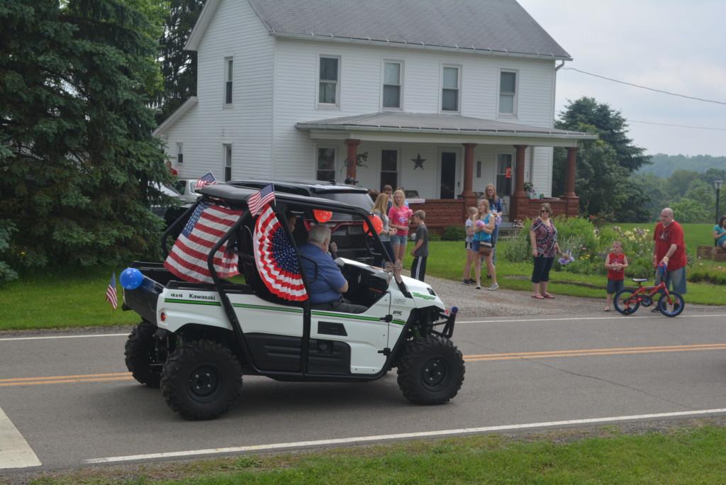 Keene Memorial Day Parade28