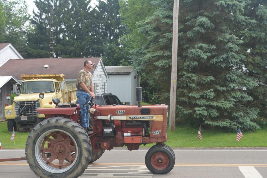 Keene Memorial Day Parade29