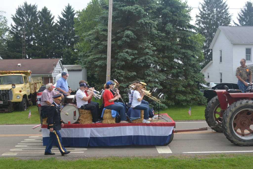 Keene Memorial Day Parade30