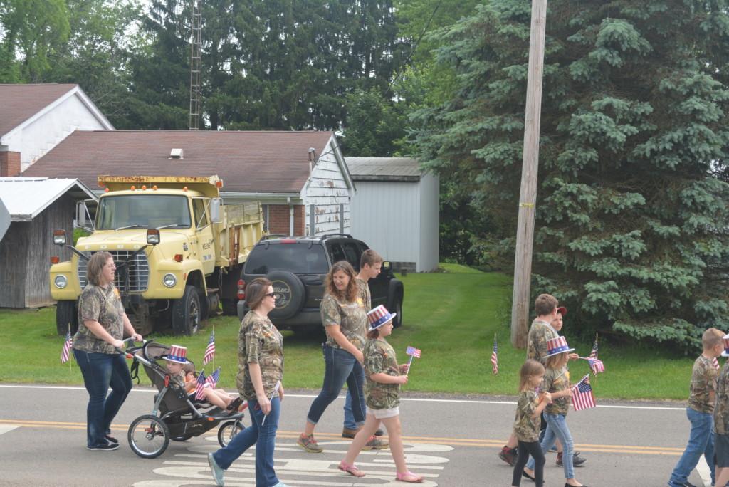 Keene Memorial Day Parade32