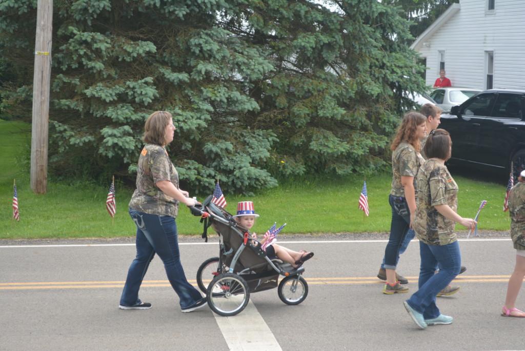 Keene Memorial Day Parade34