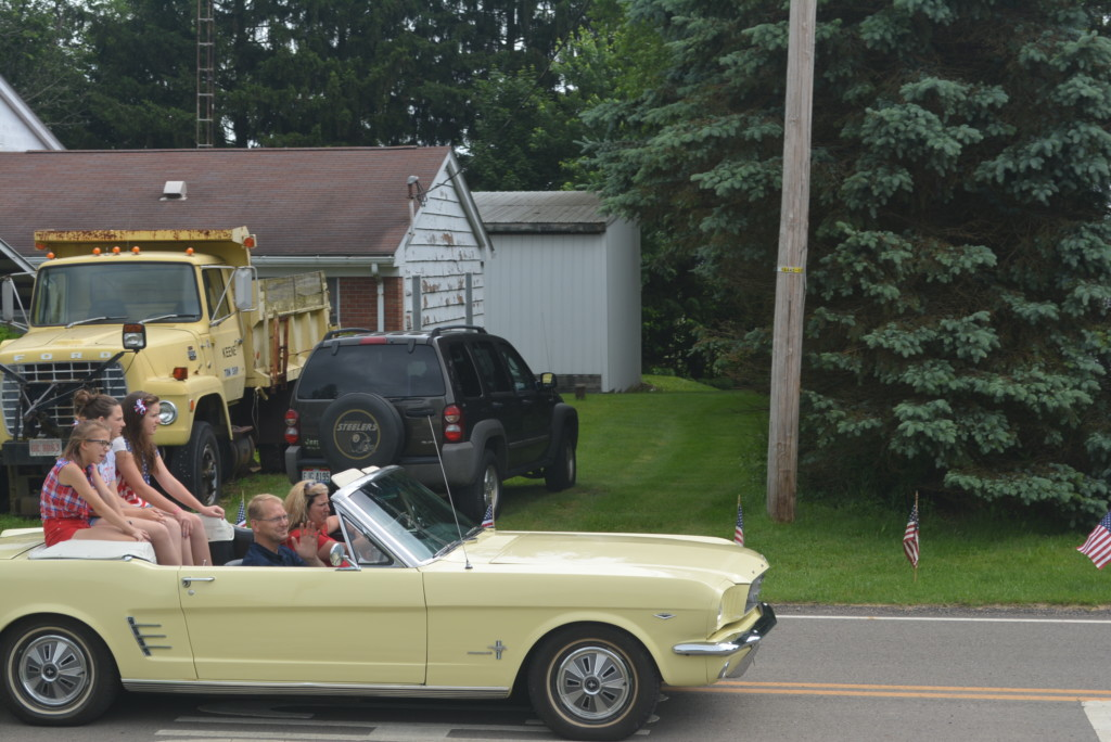 Keene Memorial Day Parade35