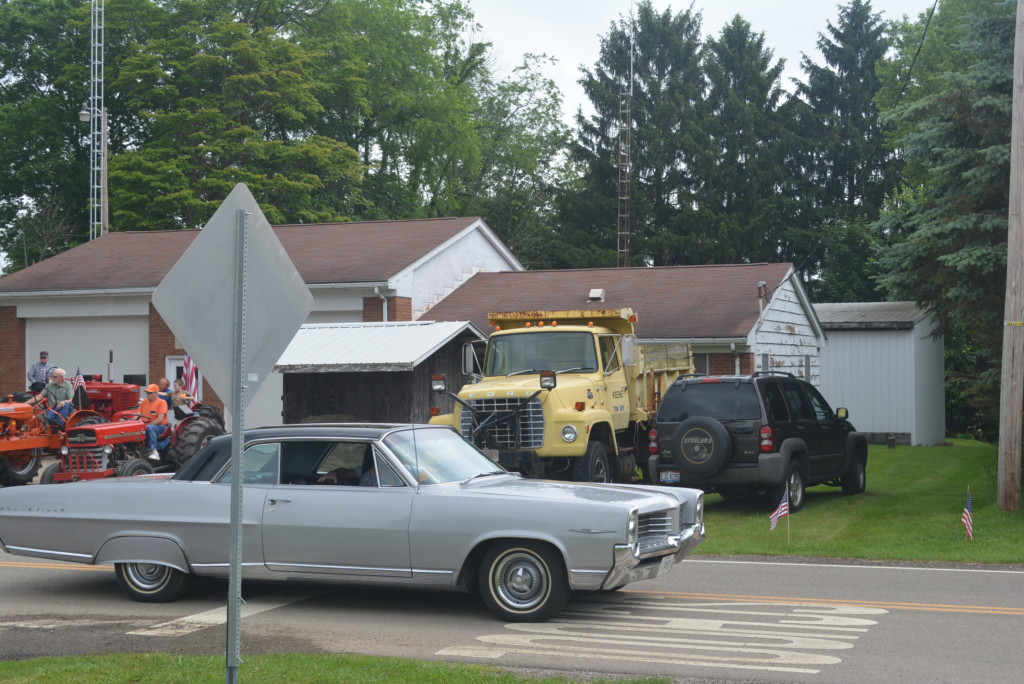 Keene Memorial Day Parade37