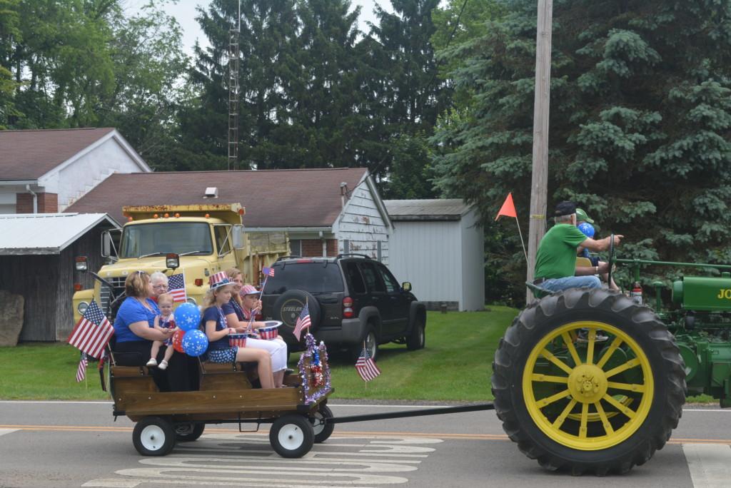 Keene Memorial Day Parade48