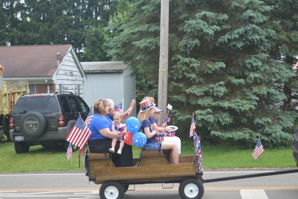 Keene Memorial Day Parade49