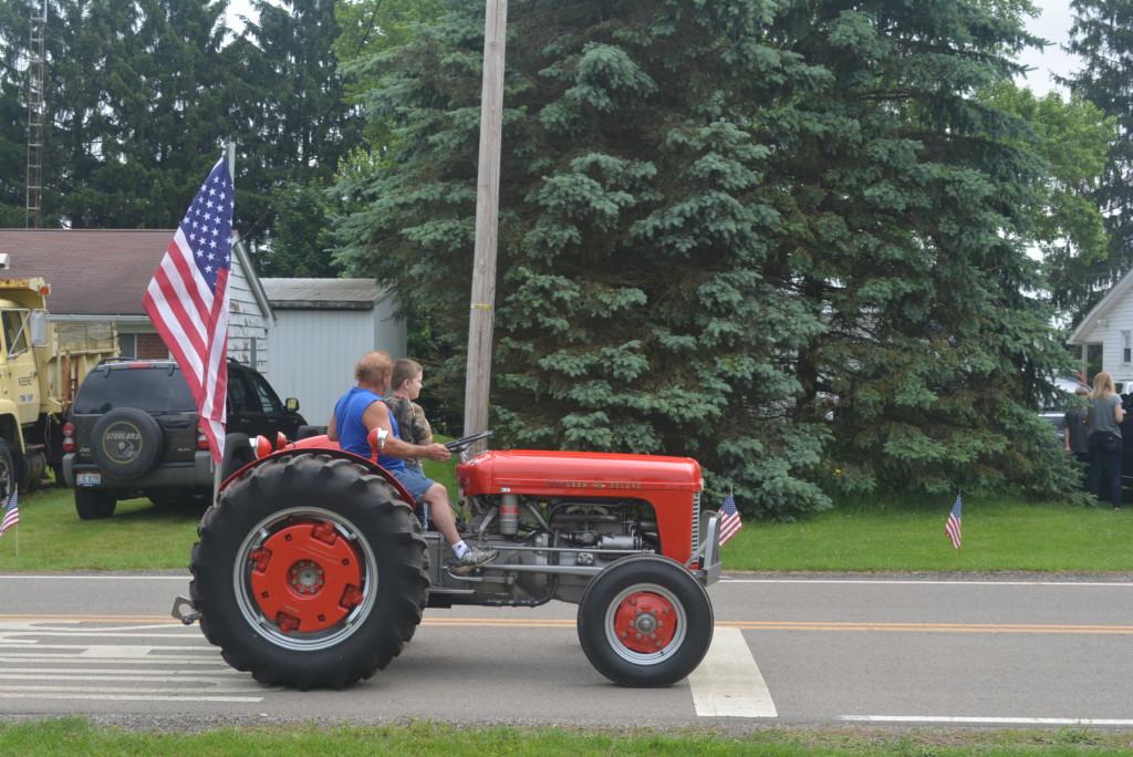 Keene Memorial Day Parade51