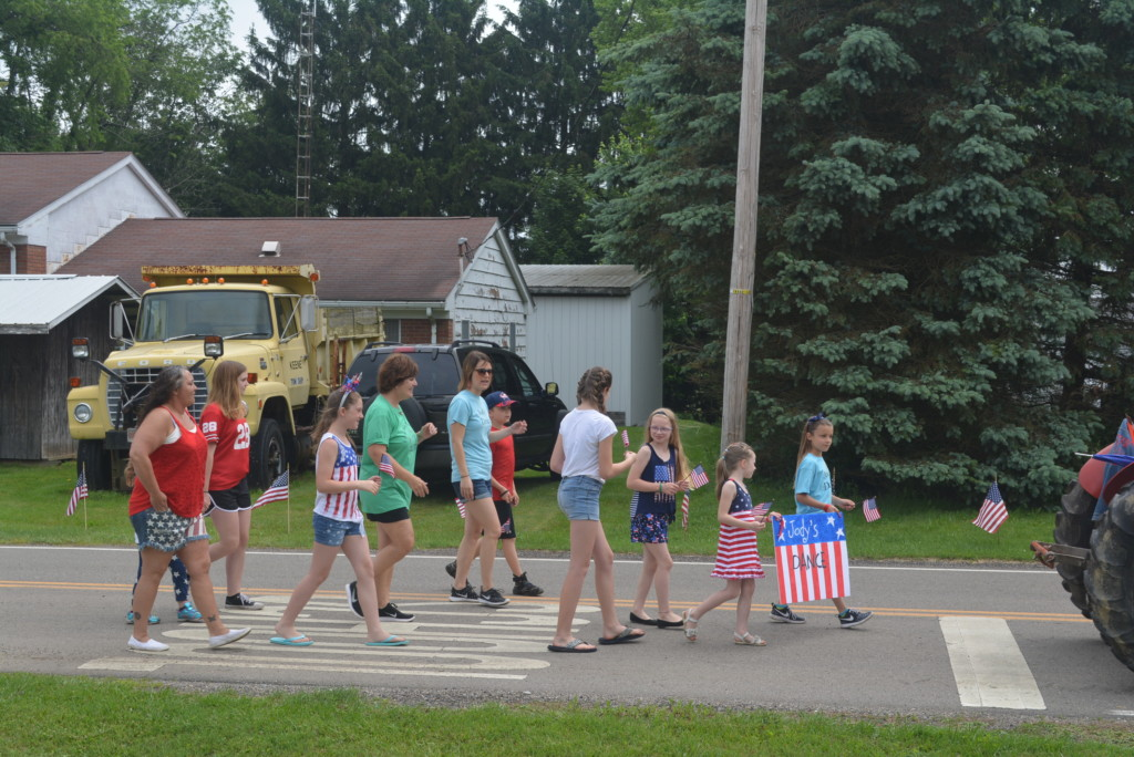 Keene Memorial Day Parade54