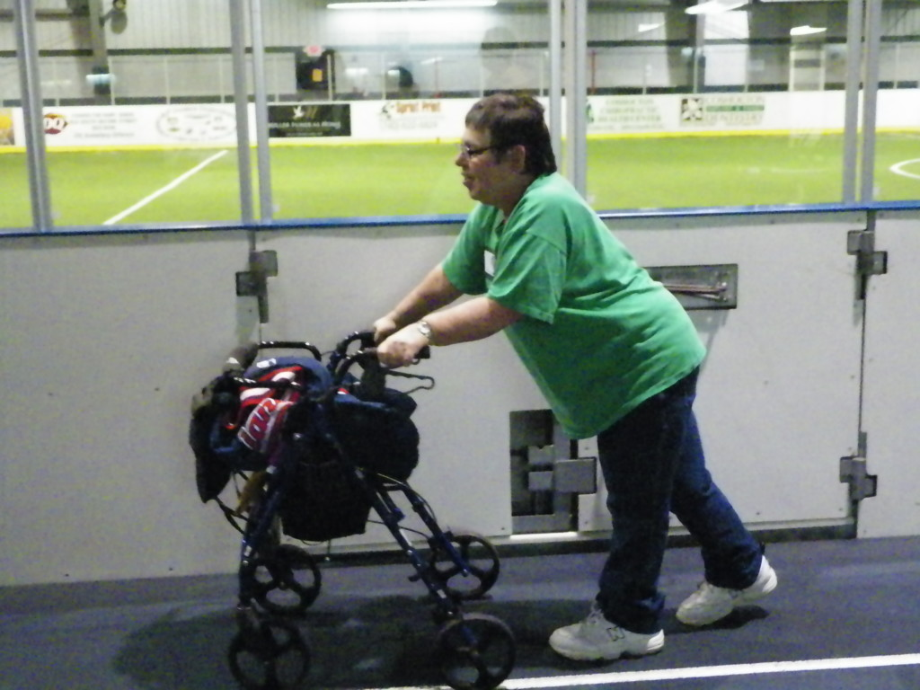Kiwanis Track & Field adult day10