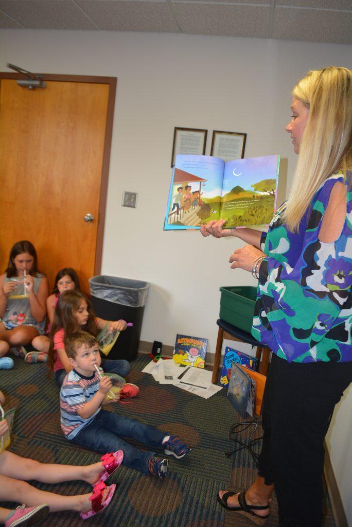 Library Summer Program 074