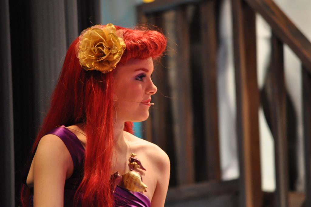 Little Mermaid at RVHS01