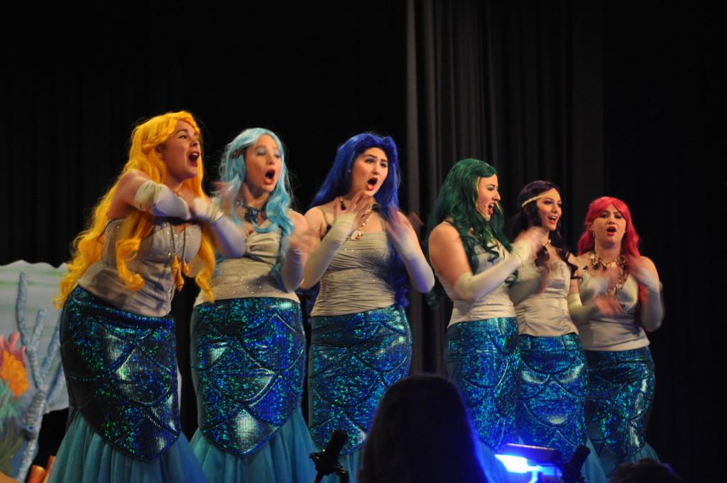 Little Mermaid at RVHS15