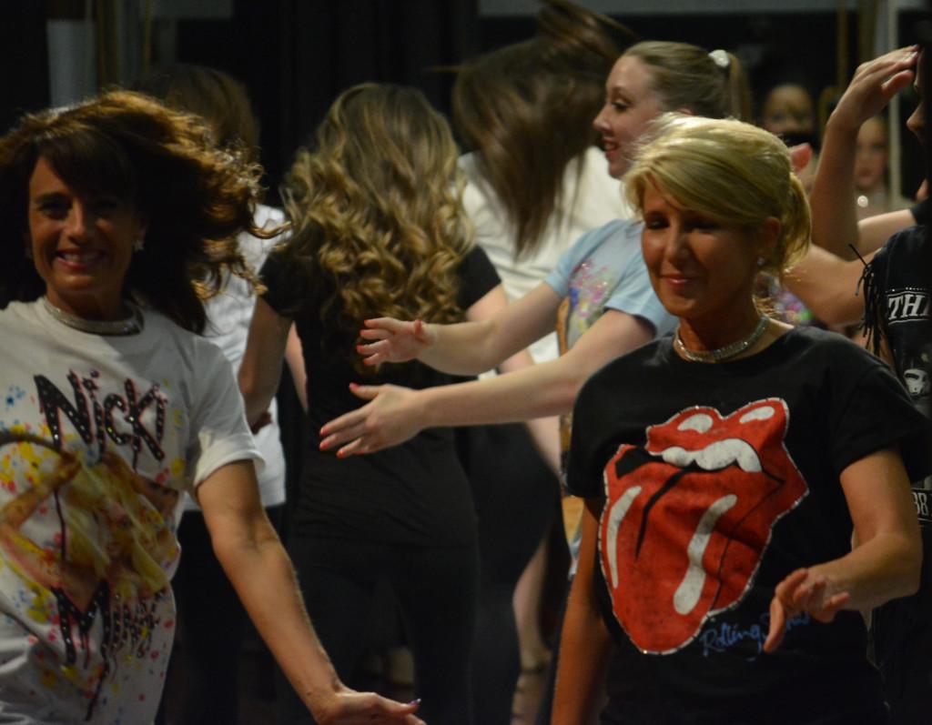 Miss Jennifer's Dance Studio recital02