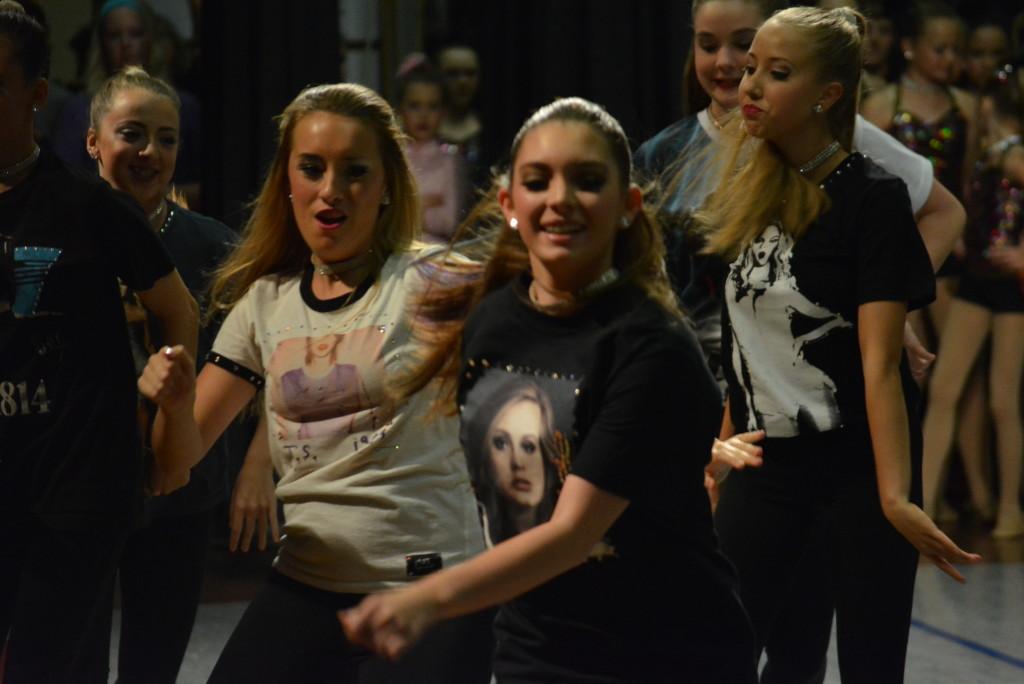 Miss Jennifer's Dance Studio recital04