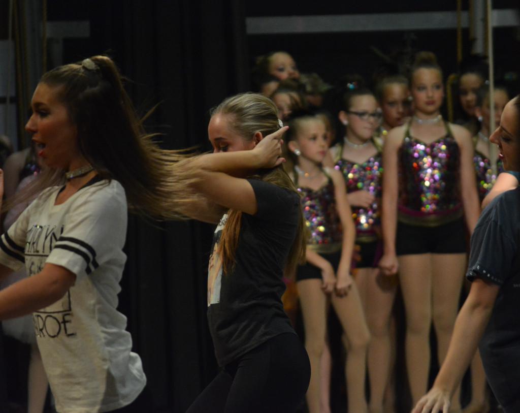 Miss Jennifer's Dance Studio recital05
