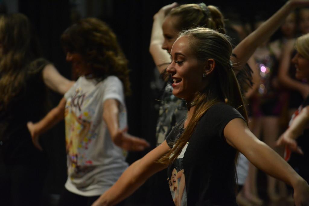 Miss Jennifer's Dance Studio recital08