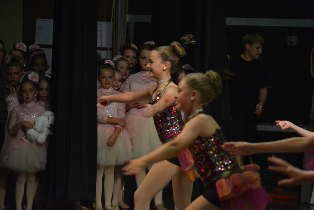 Miss Jennifer's Dance Studio recital13