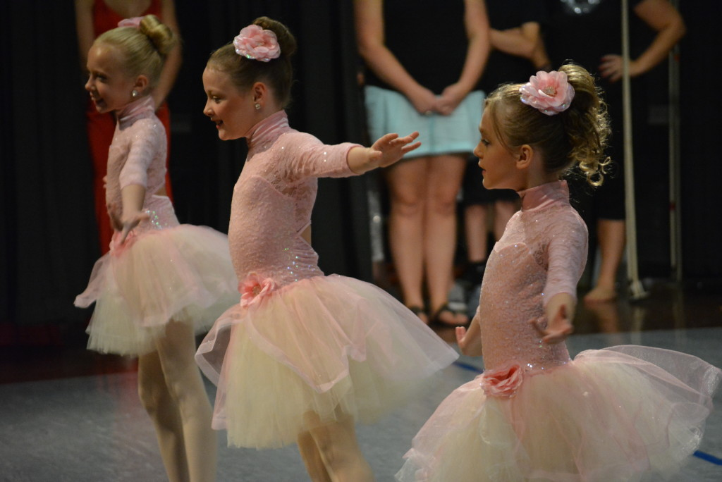 Miss Jennifer's Dance Studio recital20