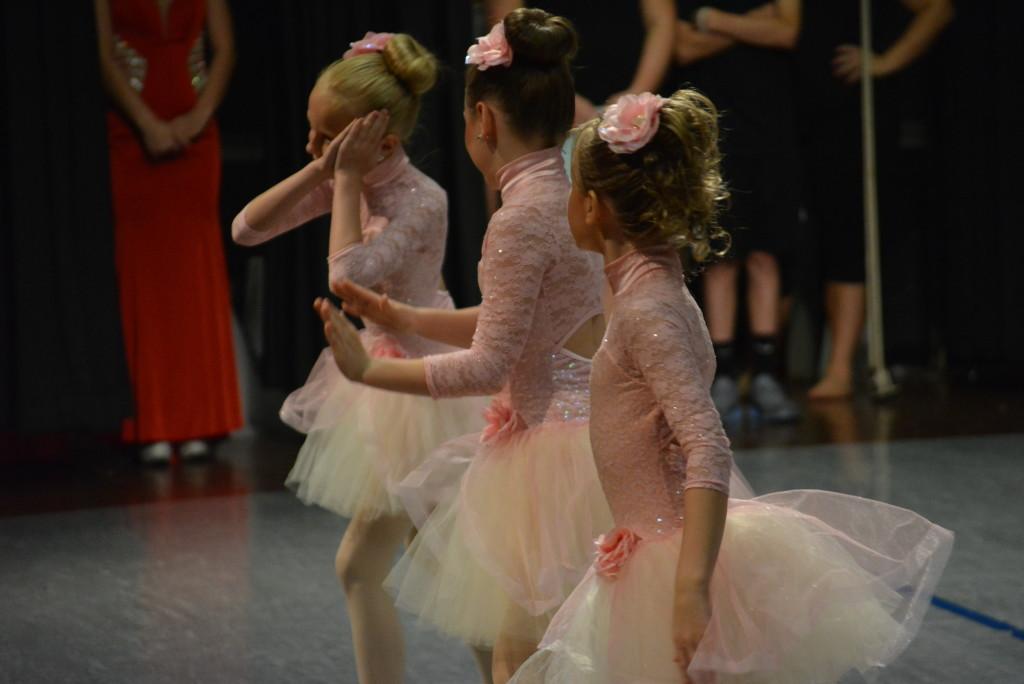 Miss Jennifer's Dance Studio recital21