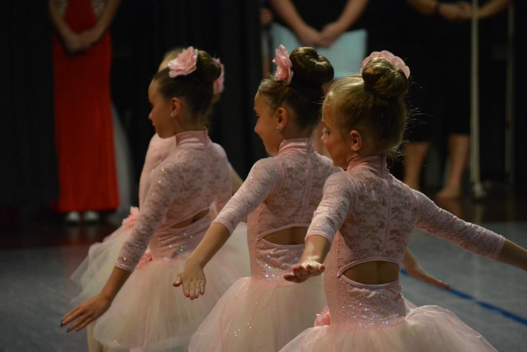 Miss Jennifer's Dance Studio recital23