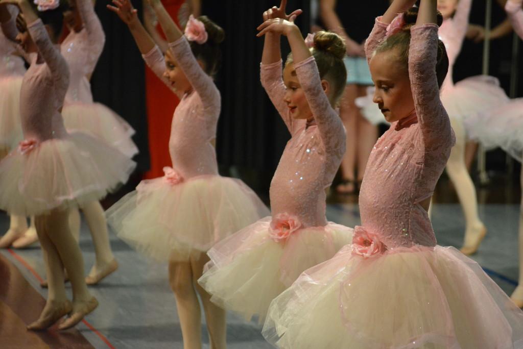 Miss Jennifer's Dance Studio recital24
