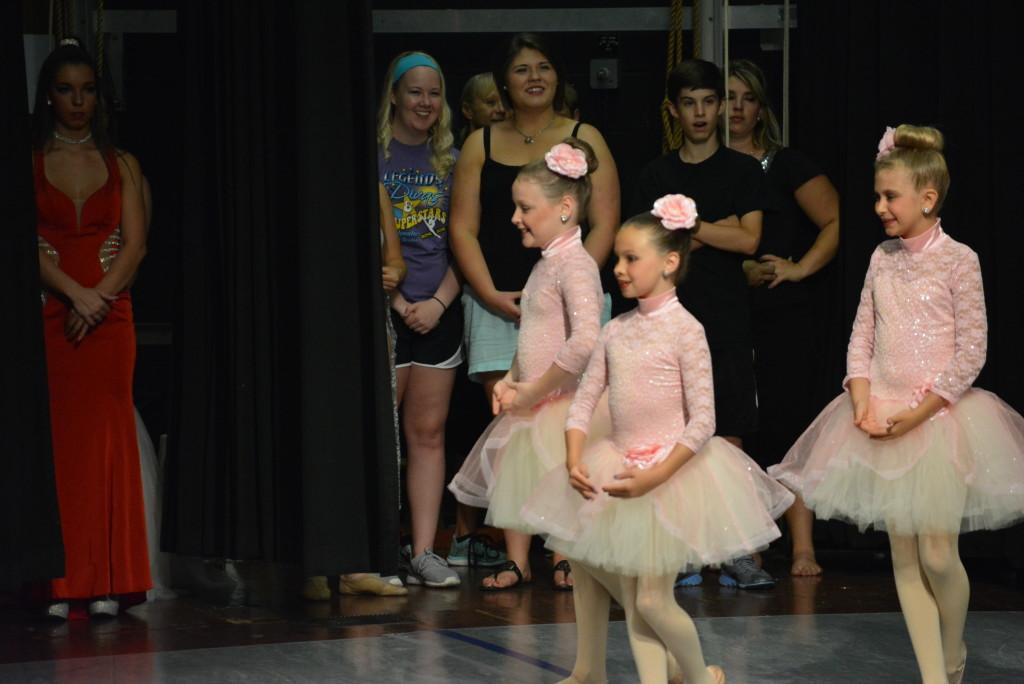 Miss Jennifer's Dance Studio recital26