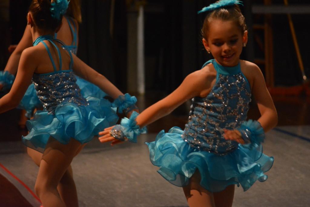 Miss Jennifer's Dance Studio recital28