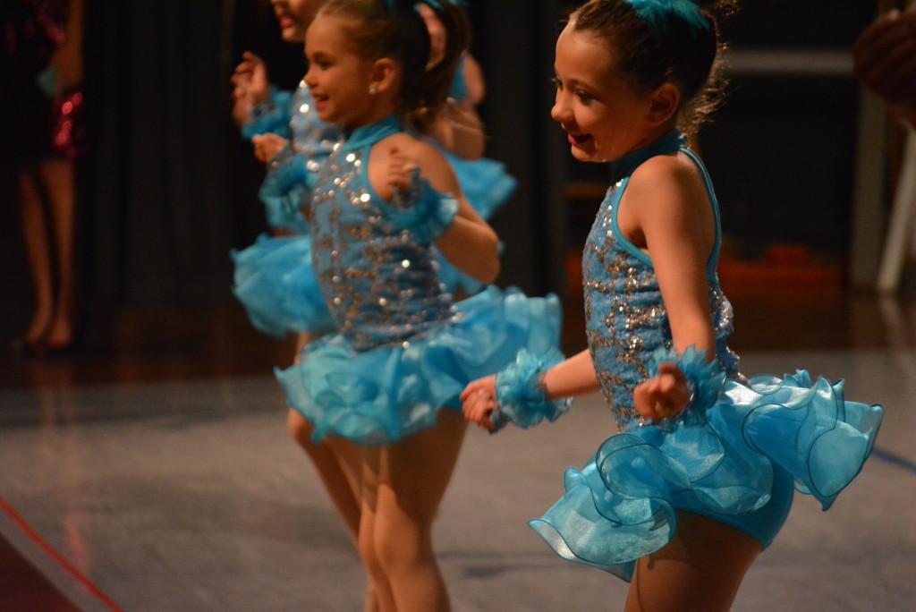 Miss Jennifer's Dance Studio recital29