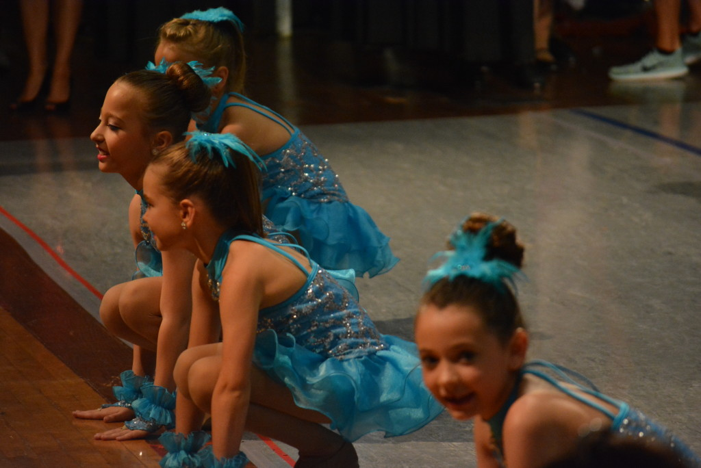 Miss Jennifer's Dance Studio recital31