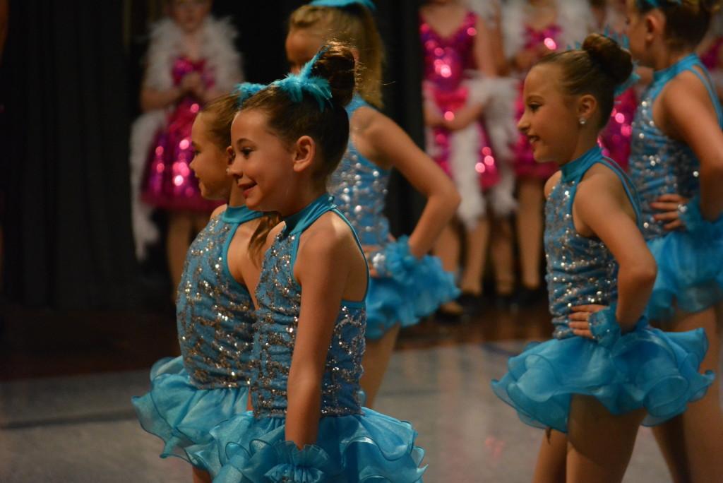 Miss Jennifer's Dance Studio recital33