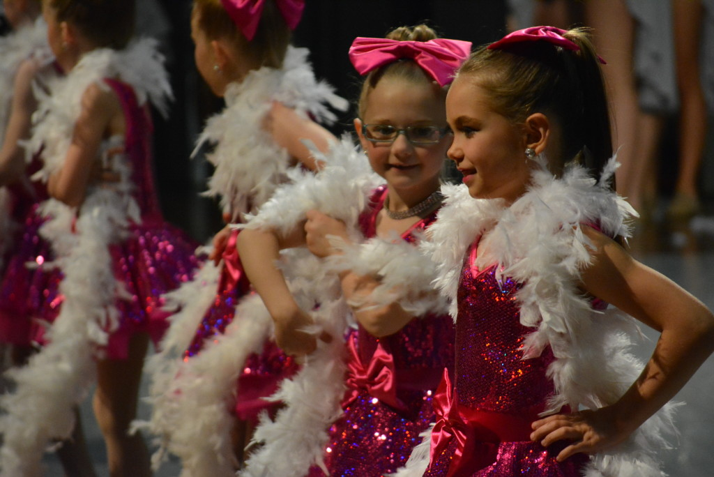 Miss Jennifer's Dance Studio recital36