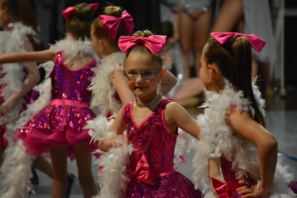 Miss Jennifer's Dance Studio recital37