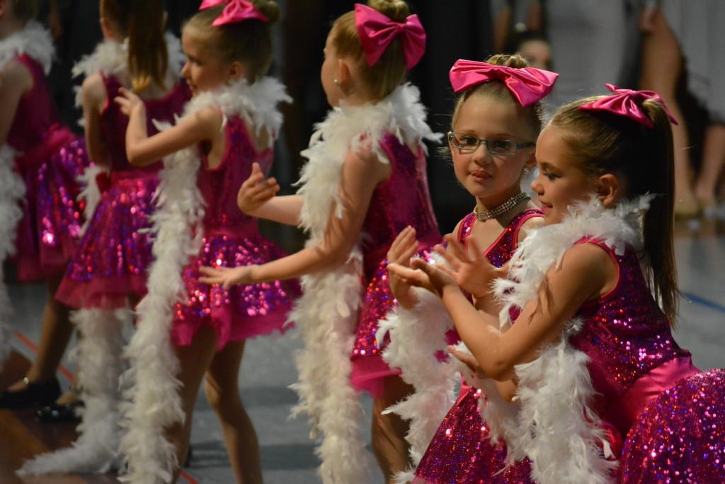Miss Jennifer's Dance Studio recital38
