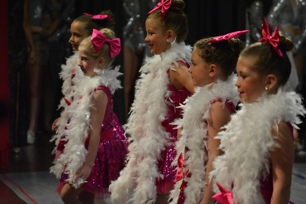 Miss Jennifer's Dance Studio recital39
