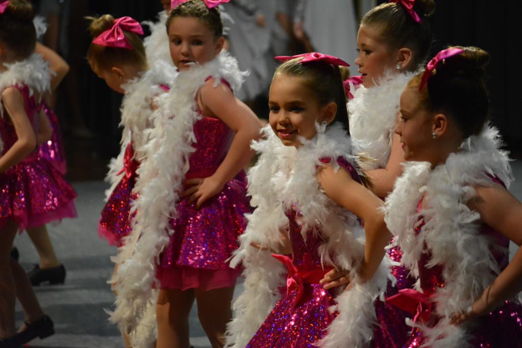 Miss Jennifer's Dance Studio recital41