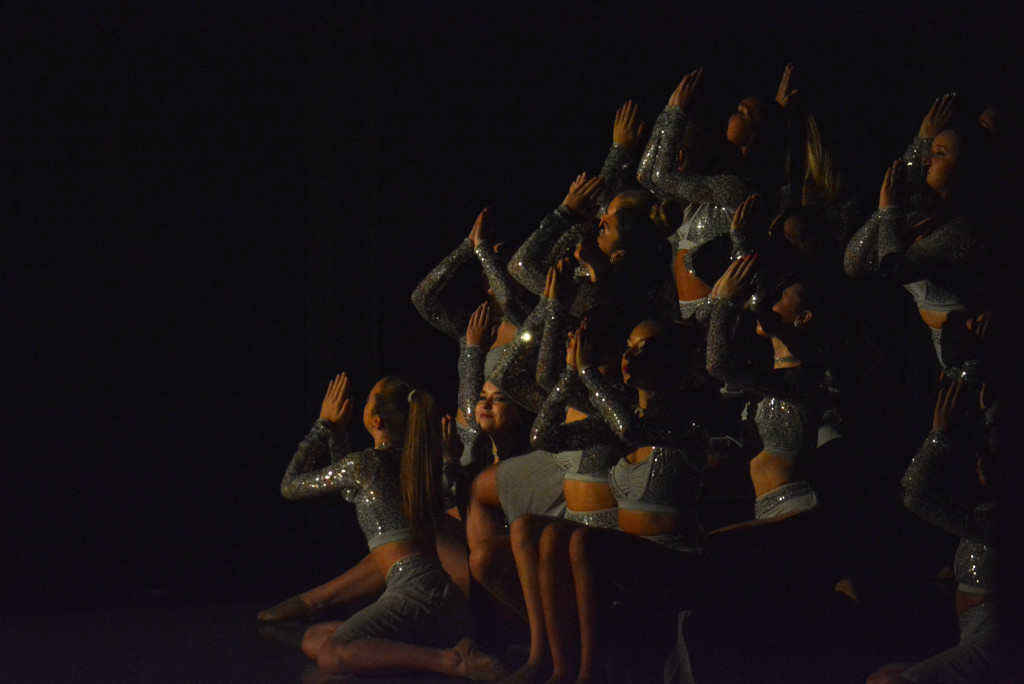 Miss Jennifer's Dance Studio recital42