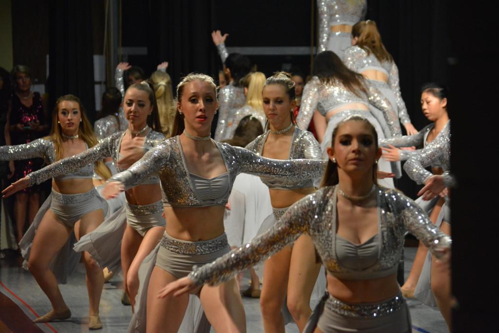 Miss Jennifer's Dance Studio recital43