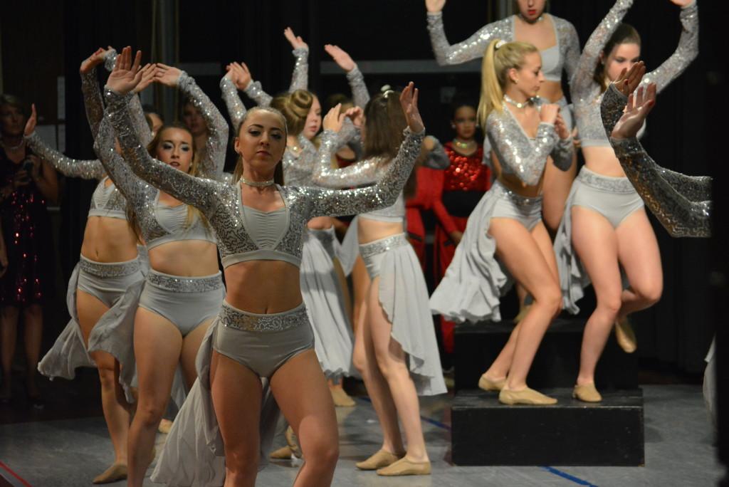 Miss Jennifer's Dance Studio recital44
