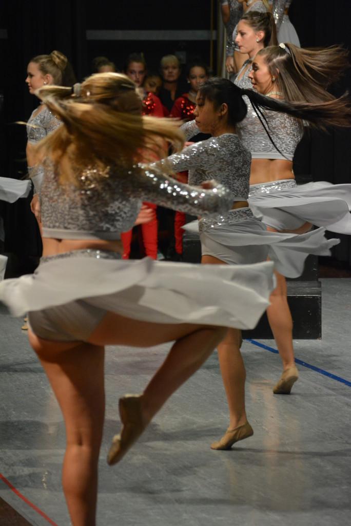 Miss Jennifer's Dance Studio recital48