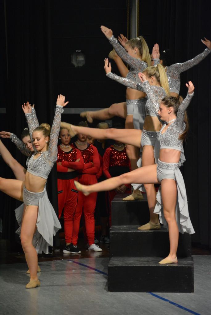 Miss Jennifer's Dance Studio recital49