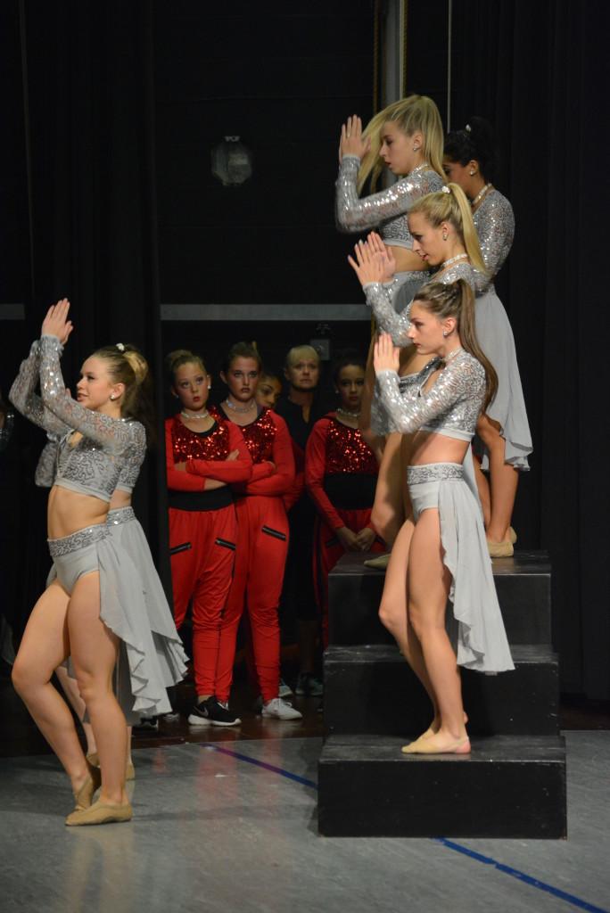 Miss Jennifer's Dance Studio recital50