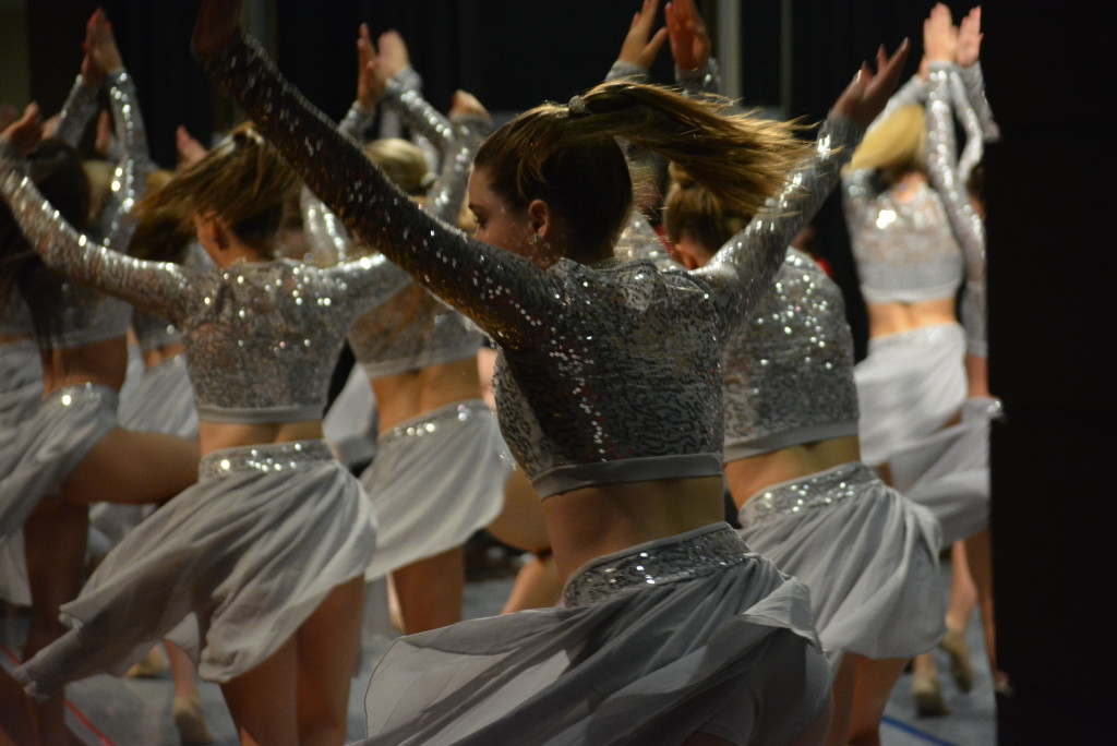 Miss Jennifer's Dance Studio recital53