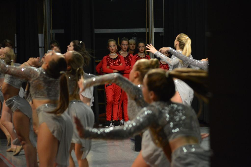 Miss Jennifer's Dance Studio recital54