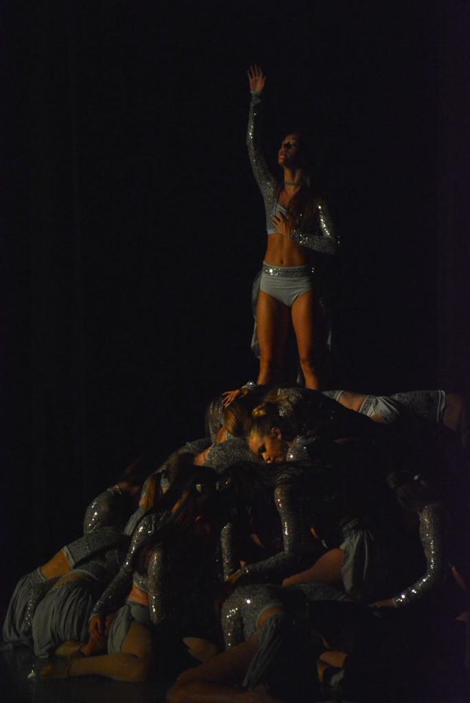 Miss Jennifer's Dance Studio recital57