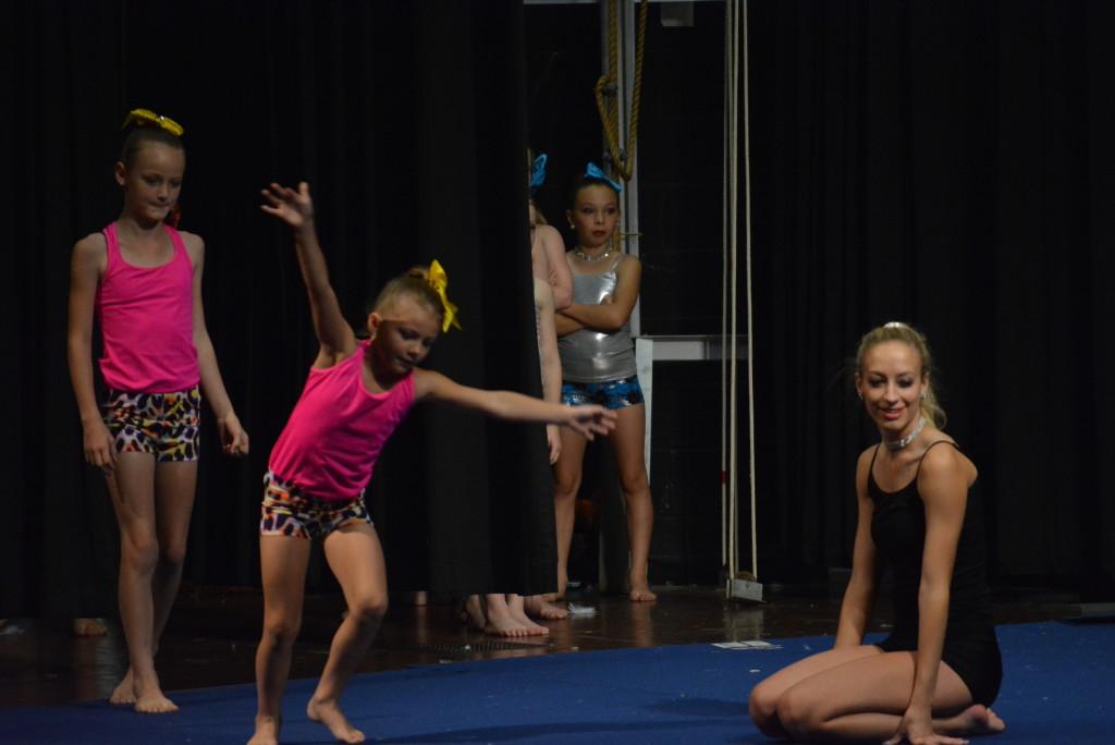 Miss Jennifer's Dance Studio recital62