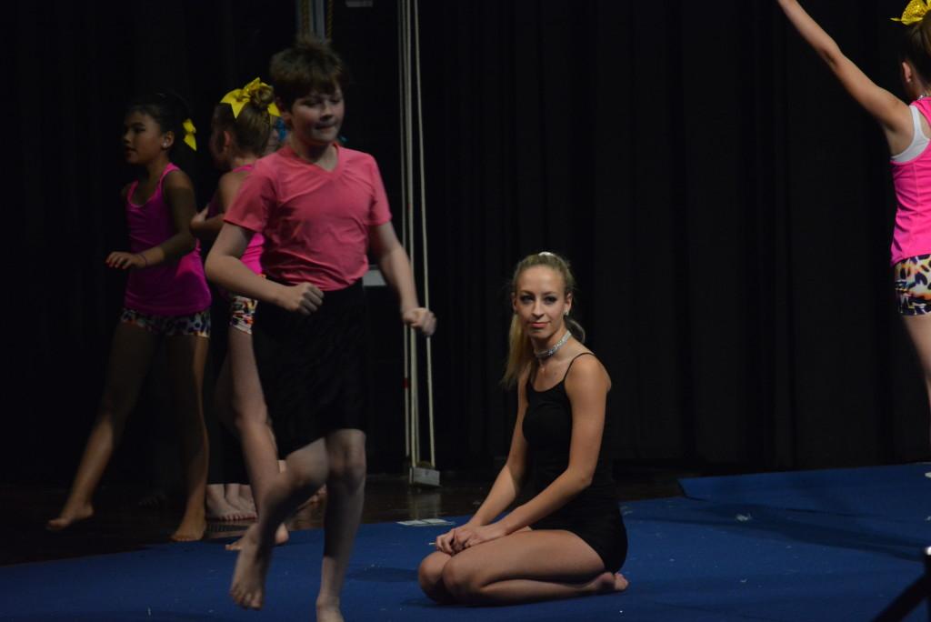 Miss Jennifer's Dance Studio recital65