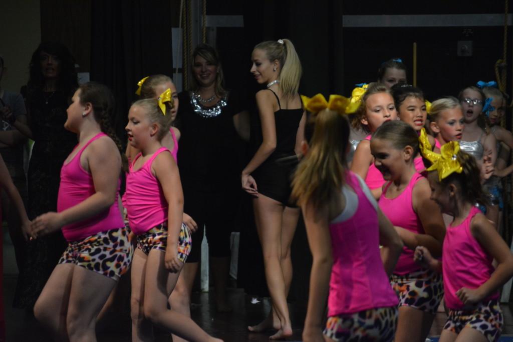 Miss Jennifer's Dance Studio recital66