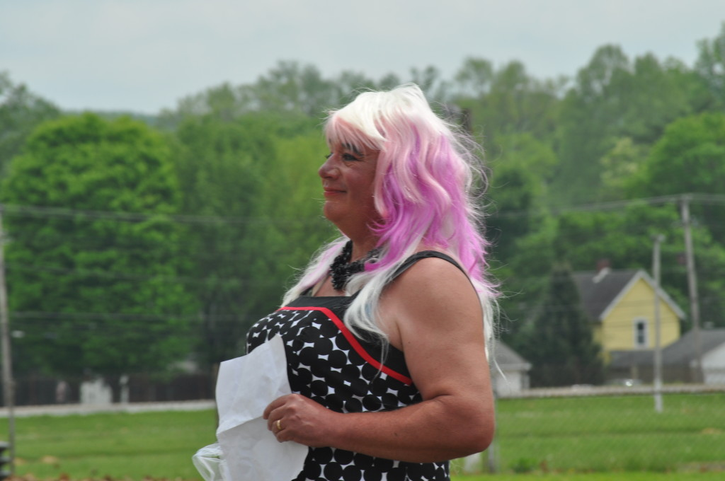 Miss Relay 201506