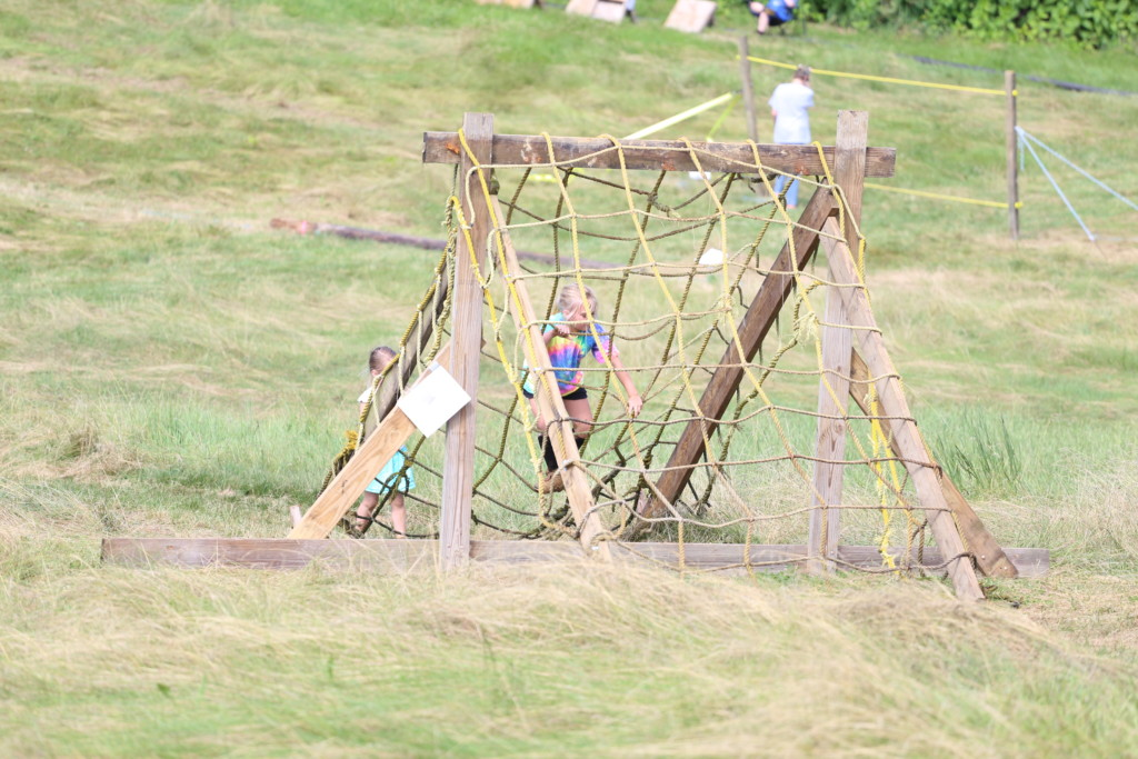 Mud Run Kids Course02