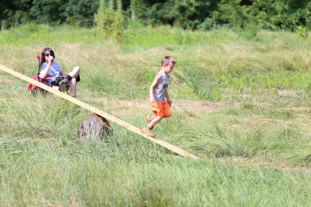 Mud Run Kids Course15